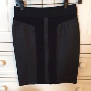 BCBG Maxazria Pencil Skirt
